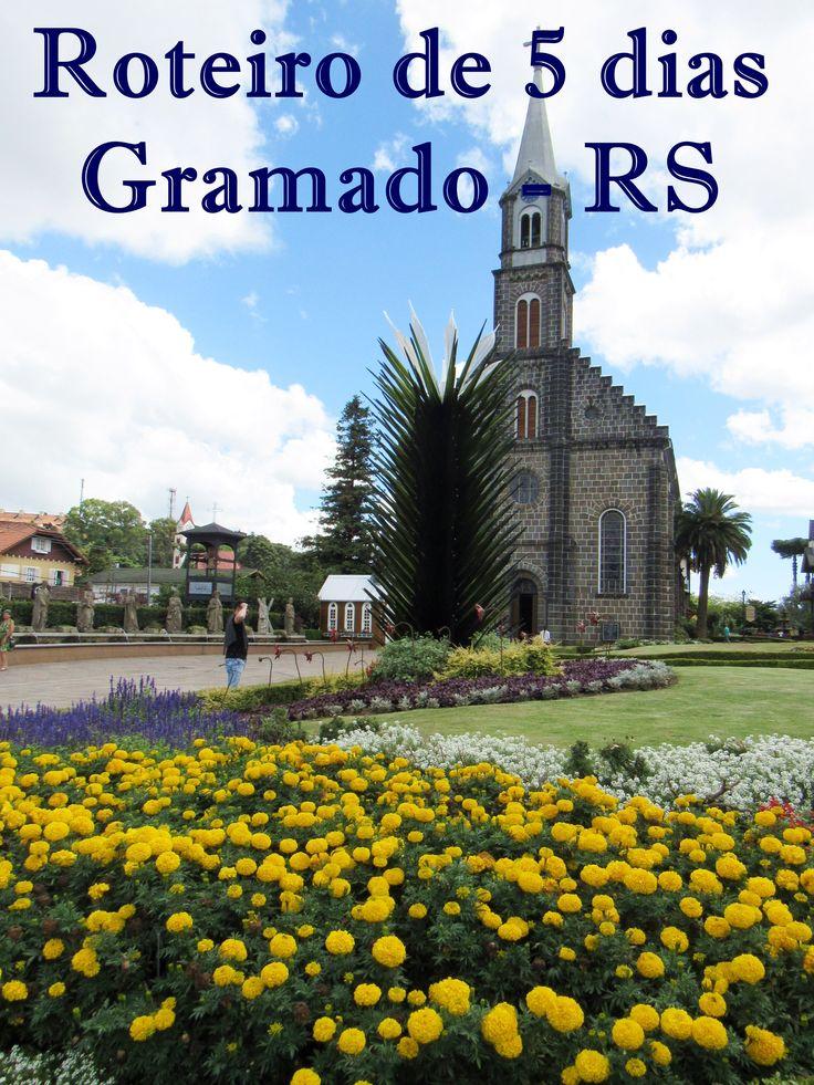 Gramado é uma das cidades mais visitadas do Brasil e a mais visitada da Serra Gaúcha, e não é para menos, a cidade é linda e cheia de atrativos turísticos para todos os tipos de visitantes. Com ares Europeus, clima super agradável e ótimas opções gastronômicas, Gramado encanta a todos que a visitam.