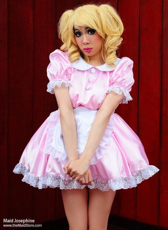 French Maids Cute Sissy Dresses Pinterest French