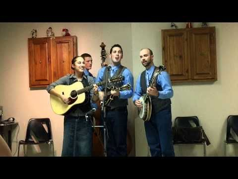 Rescue Junction is a bluegrass band from Kitchener-Waterloo, Ontario specializing in Gospel Bluegrass. Band members include siblings Kyle & Kaitlyn Gerber, R...