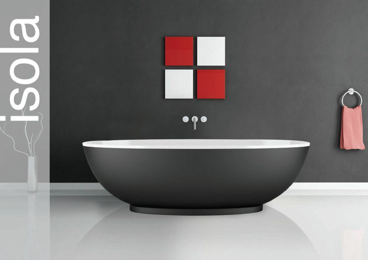 Isola Stone Bath - A 5-star quality bath with modern day opulence, refinement and beauty. www.livingstonebaths.com