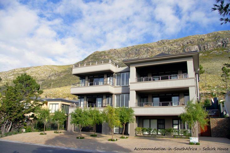 Eco friendly Selkirk House. http://www.accommodation-in-southafrica.co.za/WesternCape/Hermanus/SelkirkHouseHermanus.aspx