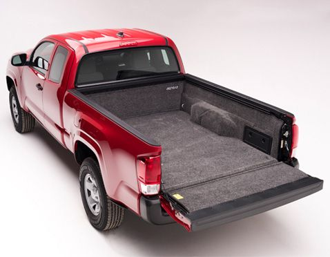BedRug Pickup Truck Bed Liners BedRug - Next Generation Bedliner