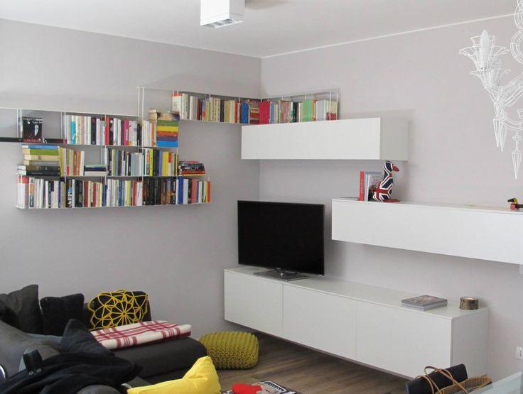 Libreria Krossing Kriptonite