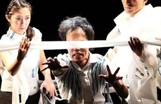 Andrew Fuhrmann's Melbourne Fringe Festival round-up