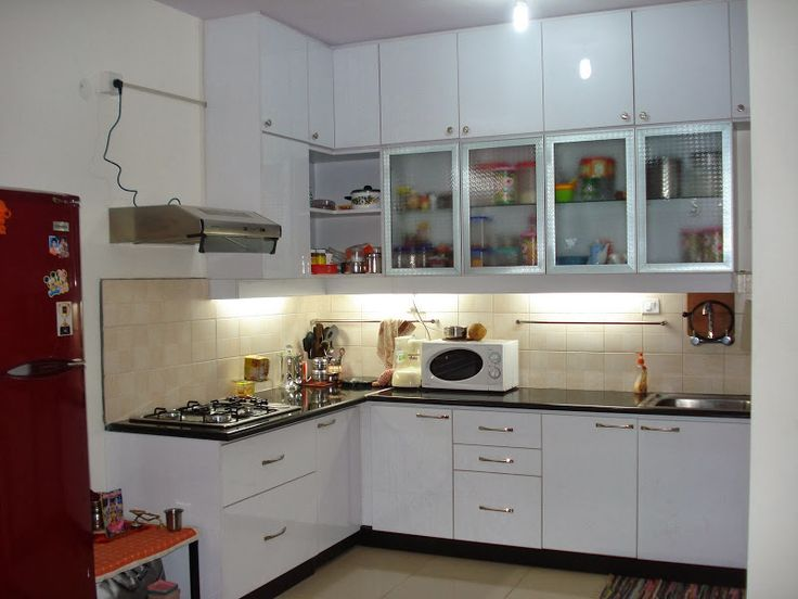 16 best Modular Kitchen Gurgaon images on Pinterest | Buy kitchen ...
