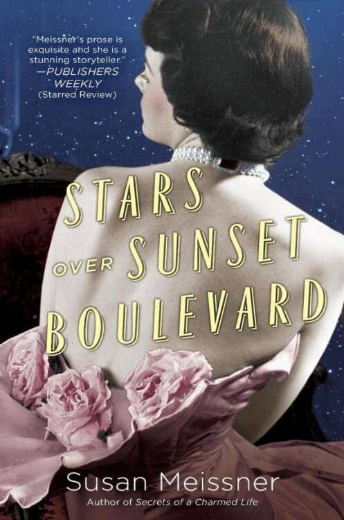 Download Ebook Stars Over Sunset Boulevard (Susan Meissner) PDF, EPUB, MOBI