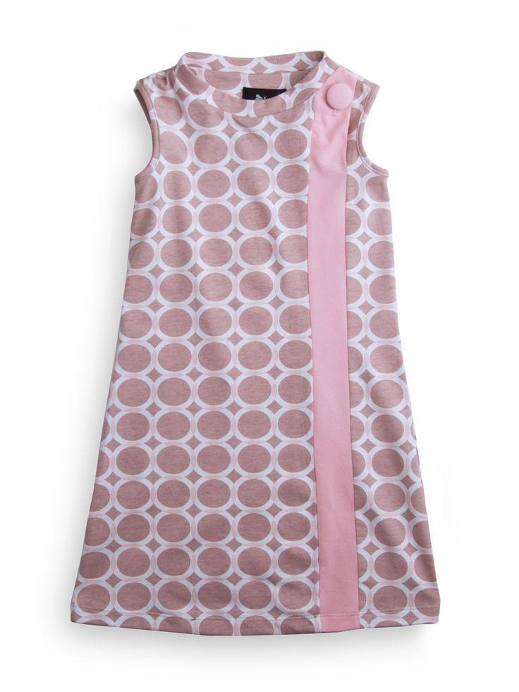 Sideline Dress by Llum at Gilt
