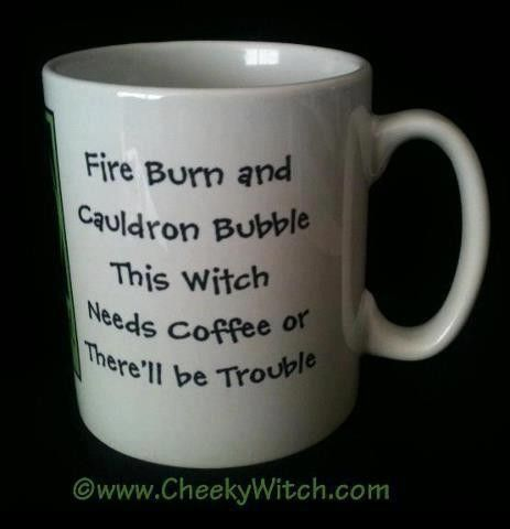 Witches brew this is so me! http://lunaswitchescloset.blogspot.com/