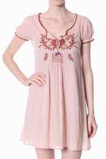 Odd Molly - 327B - all-over blouse