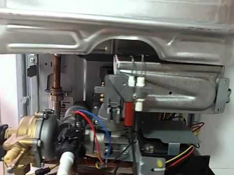Conversion de cocina de Gas Natural a Gas Butano - YouTube