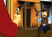 3D Silahşör oyununda, düşmanları vurmak için yapacağınız hamleleri tarzı gereği iyi bir seviyede olarak değerlendirmeniz gerekecektir. Görsel açıdan oldukça fazla gerçekçi ve müthiş diyebileceğimiz efektler barındırmasa da oyunda binalar ve yerleşimler dikkatinizi çekmeyecektir. http://www.3doyuncu.com/3d-silahsor/