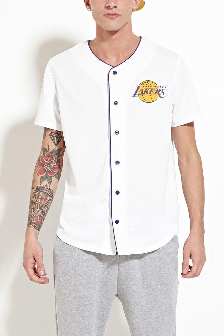 Los Angeles Lakers Jersey | 21 MEN - 2000160320 | Laker jersey ...