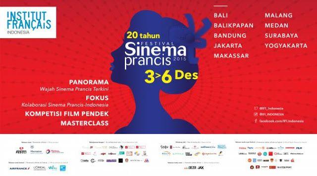 8 Film Pendek Indonesia akan Diputar di Festival Sinema Prancis ~ Makassar Guide