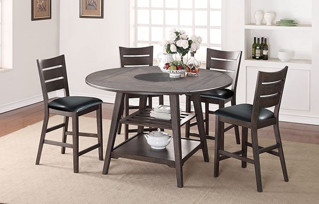 Winners Only Parkside In Grey Dining Collection | Winners Only | Pinterest  | Leaves
