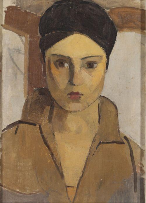 Hale Asaf (1905-1938)