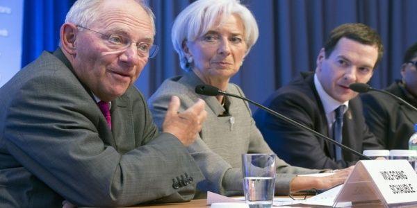 Οι κηφήνες συνωμότες των Βρυξελλών: Τι κρύβεται πίσω από τον καυγά με το ΔΝΤ