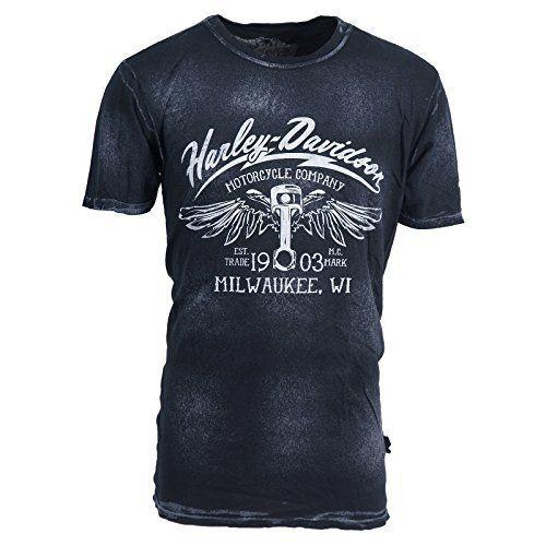 Harley Davidson Black Label Store Vietnam