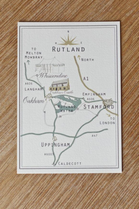 61 Best Ideas About Wedding Direction Maps On Pinterest