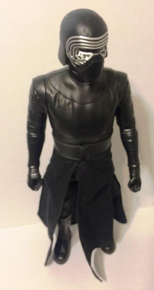 Star Wars Kylo Ren Figure