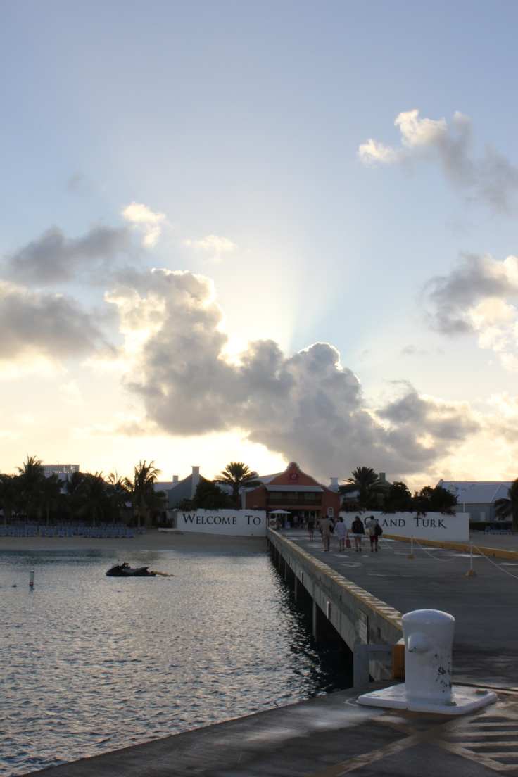 Caribbean weddings grand turk - I Will Be Returning Here For A Much Longer Stay Grand Turk