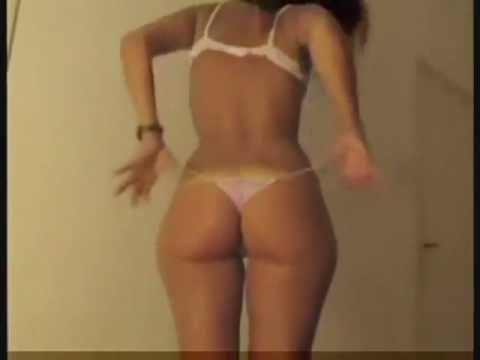 Hot Sexy Booty Shaking 72
