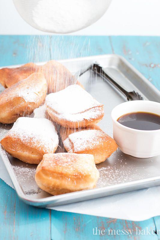 buttermilk beignets buttermilk beignets fluffy buttermilk beignets ...