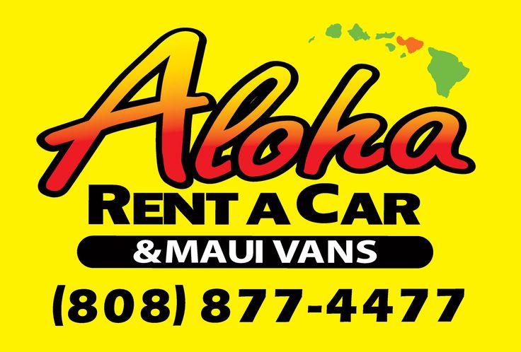 Reserve3 Aloha Rent a Car in 2020 Cheap car rental