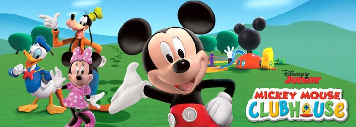 Ckaystudios: Mickey Mouse Clubhouse 1st Birthday Party Planner