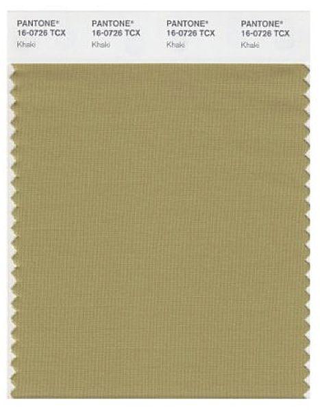 Pantone Khaki   Olive   Pinterest   カラー