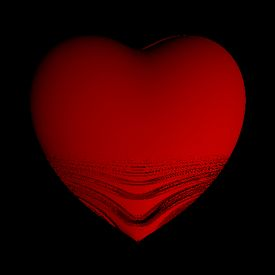 Gifek, üzenetek és képek: Gifs of Heart,