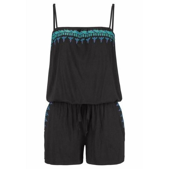 Sexy suspender jumpsuit women romper summer backless jumpsuit lady new Shorts boho beach jumpsuit female coveralls female frock