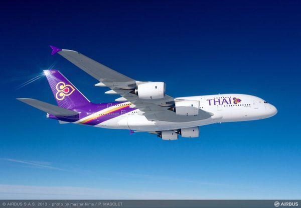 タイ国際航空、アジア・オセアニア・ヨーロッパ線で特別運賃 ヨーロッパ往復22,000円から - トラベルメディア「Traicy(トライシー)」