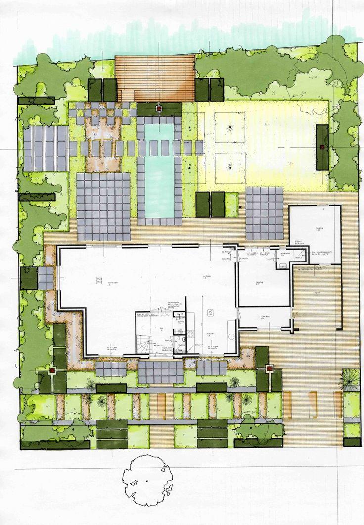 Garden design | Boomkamp Grønne bedrifter