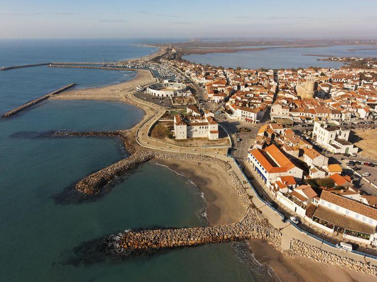 Saintes Maries de la Mer #saintesmariesdelamer #camargue #provence #plage #sable #sud #france #south #france #vacances #holidays #sun #soleil
