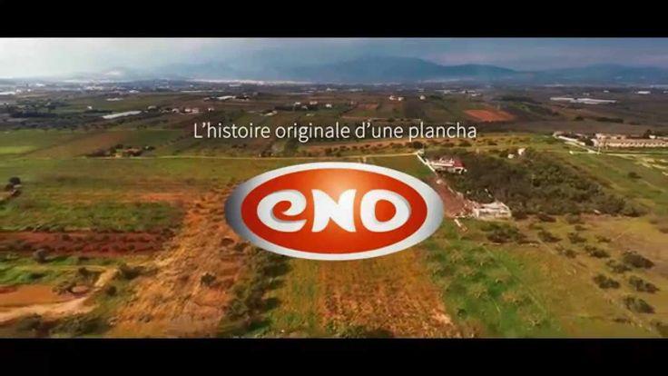 Histoire originale La Plancha Eno - Leroy Merlin