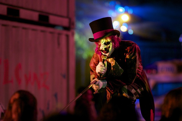 halloween horror nights at universal studios videos