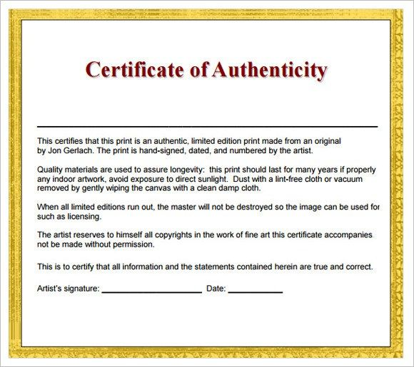 347d4150c98d2cbf6b9674ded3791dfe - How To Get A Letter Of Authenticity For An Autograph