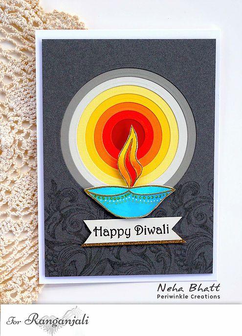Inspiration: Ranganjali Diwali Stamp Sets | Ranganjali Craft Supply Store I