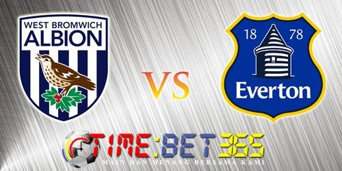 Prediksi West Bromwich vs Everton 21/01/2014