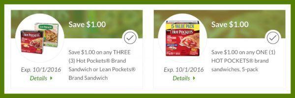 Hot Pockets Manufature and publix digital coupons - http://couponsdowork.com/publix-coupon-matchups/publix-hot-pockets-dealios/