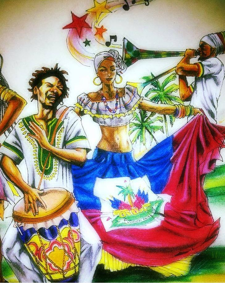 The Haitian Republic