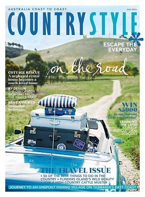 Country Style July 2014 Magazines Magsmoveme
