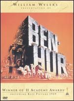 Ben Hur - timeless. great to see around Easter:)