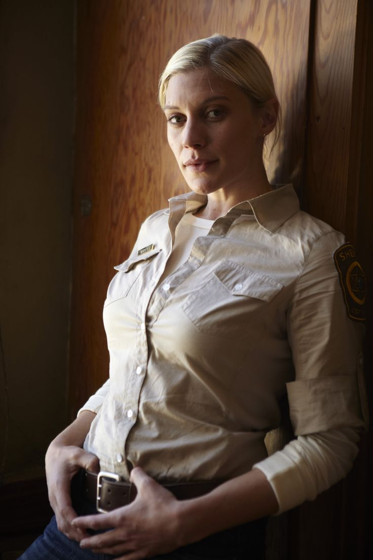 Katee Sackhoff in Longmire. Longmire is one of the best shows to hit the air in the past 5 years. A terrific cast is one of the main reasons. Katee Sackhoff is terrific! Maybe one day I'll be able to get her on Actors Talk Podcast. Would you tune in to that episode? actorstalkacting.com