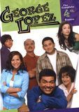 George Lopez: The Complete Fourth Season [3 Discs] [DVD]
