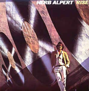 Herb Alpert - Rise 1979 (Vinyl, LP, Album) at Discogs