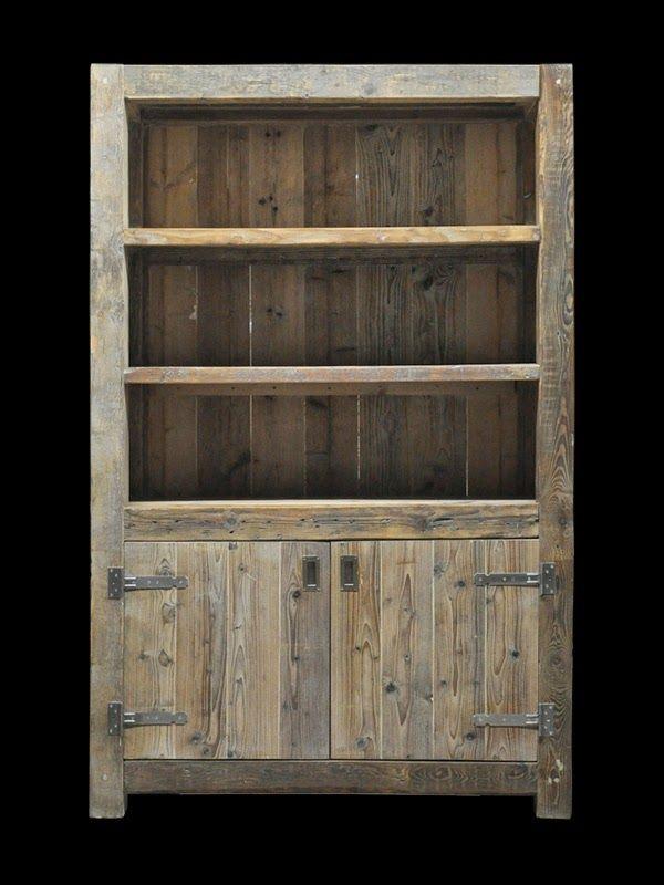 DIY? Pallet Cabinet -  #LGLimitlessDesign #Contest