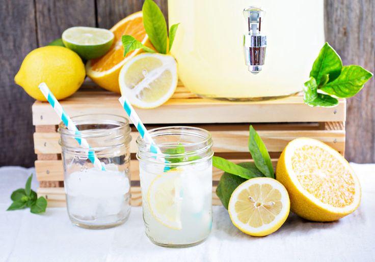 3 friska drinkar med limoncello