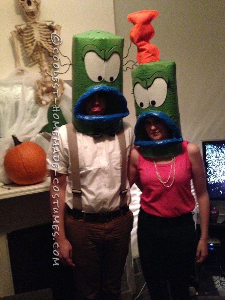 halloween costume contest pics