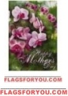 Happy Mother's Day House Flag - 1 left